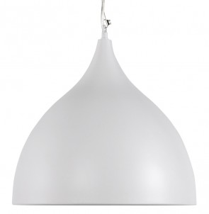 Hanglamp BELL Wit